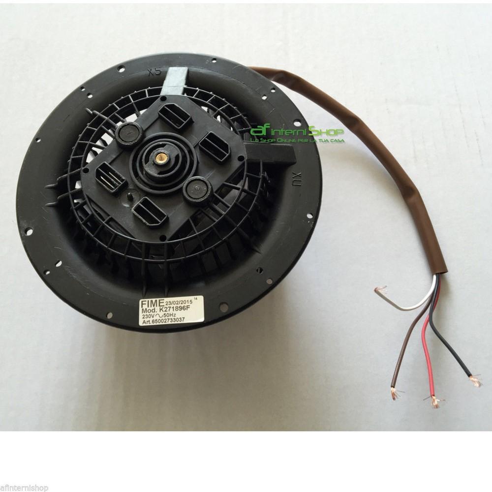 Motore universale cappa cucina - Elica - Cappe Rustiche