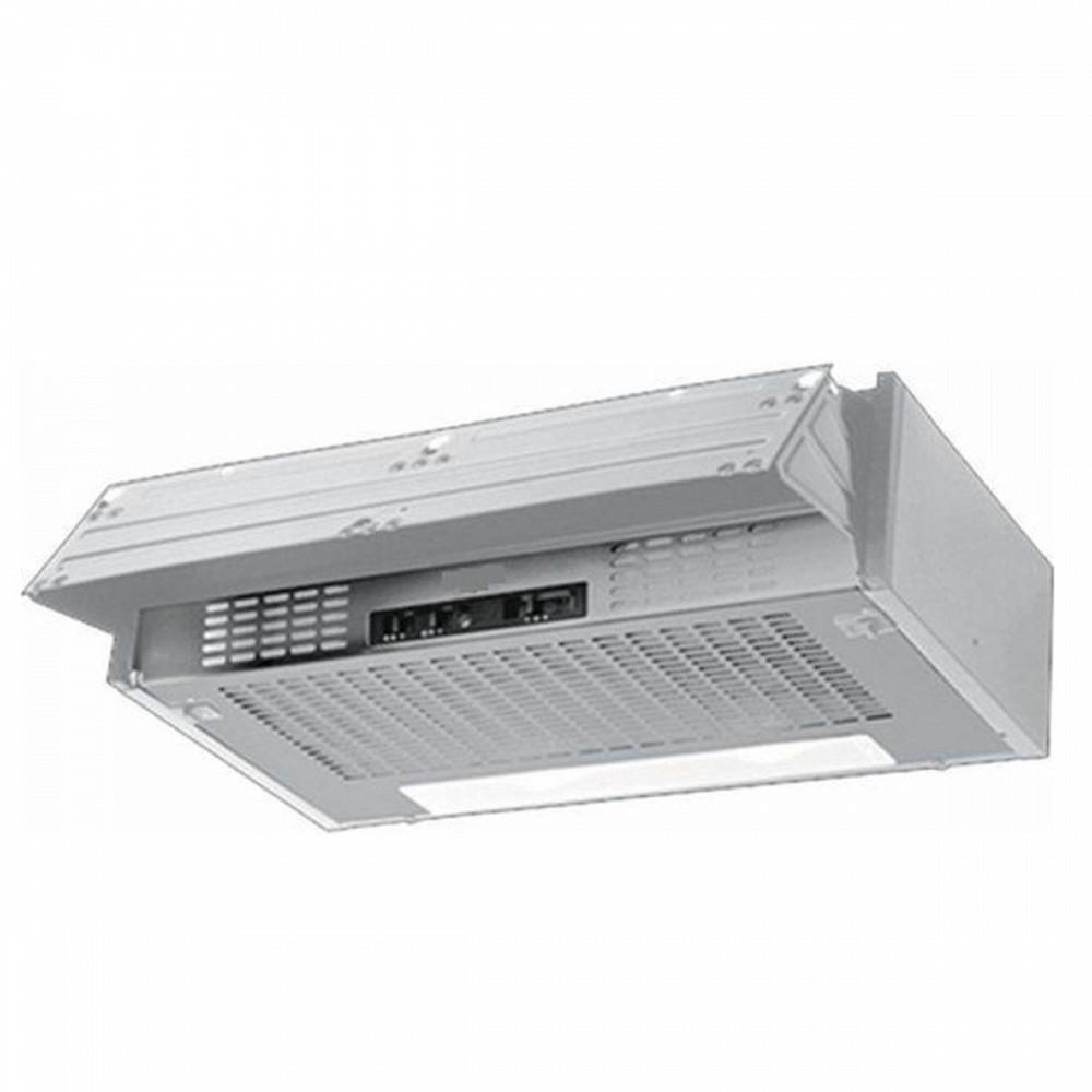 LGX 2156 60 hood 2 suction filter motors 110.0157.106 Faber
