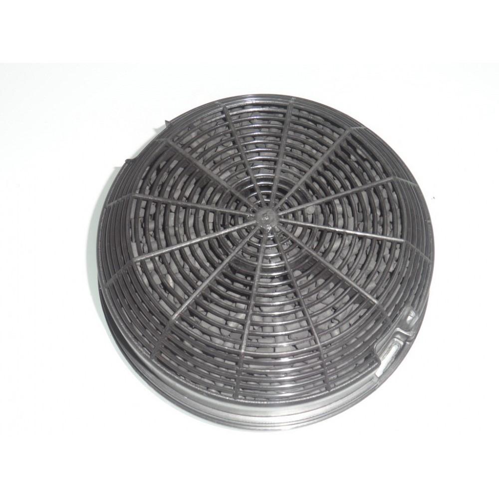 Coppia filtro F00479/1S carbone attivo (2 pz) Elica