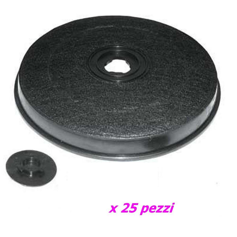 25 PEZZI Filtro faber lg 112.0157.238  Faber