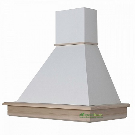 Rustica kitchen hood STOCK 80 raw toulipie 52C engine Coppari - motore Faber