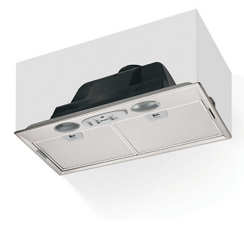 INCA HIP PLUS X A70 110.0157.120 recessed kitchen hood
