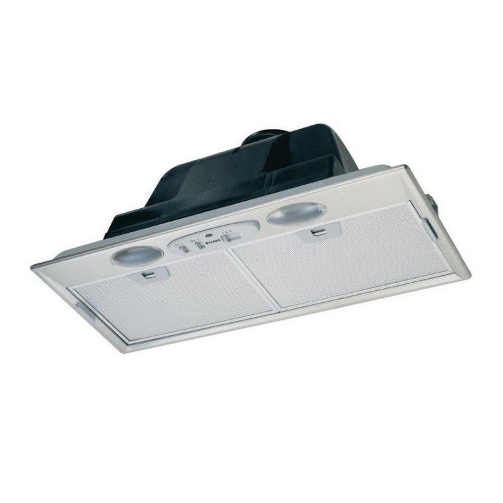 Inca Hip Plus X A52 110.0157.119 recessed kitchen hood