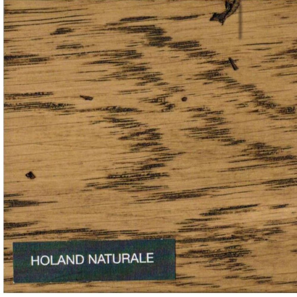 ECLETTICA natural holland small wood table 100 X 200