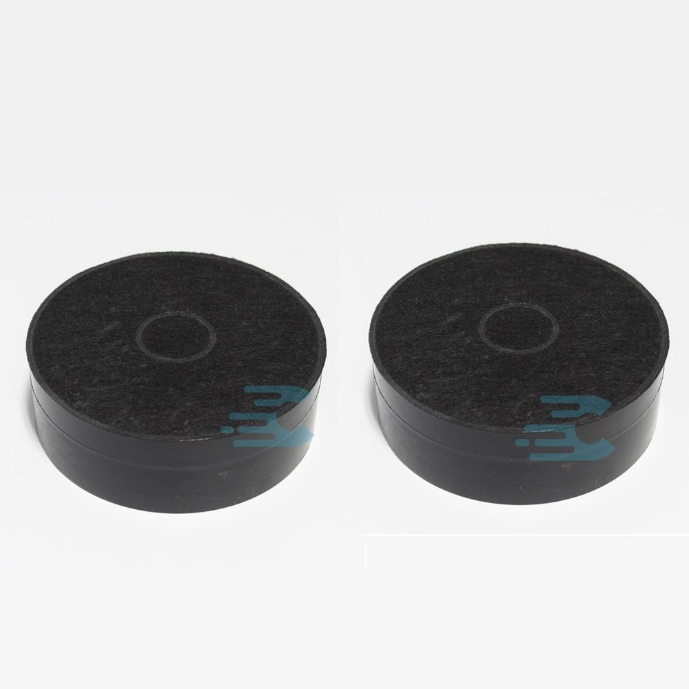 FABER active carbon filter pair 112.0556.527