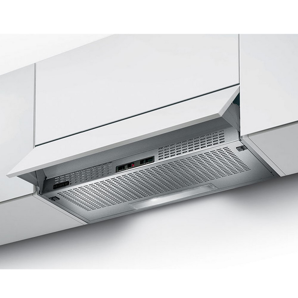 FABER cappa cucina sottopensile LG 2152 a 90 cod. 110.0157.100